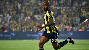Fenerbahçe, Andre Ayew'in bonservisini alacak