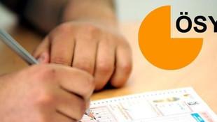 KPSS ortaöğretim sınava giriş yerleri açıklandı