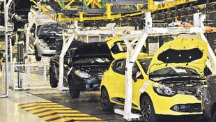 Önce Tofaş şimdi de Renault ! Renault da üretim durduruyor