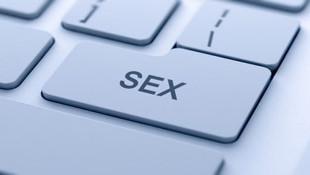 İnternette tehlikenin yeni adı sanal seks