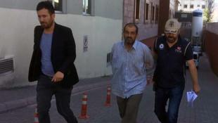 Ebu Abdo kod adlı DEAŞ'lı terörist yakalandı