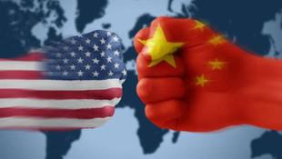 Çin ABD'ye çok sert tepki: ''Zarar verir...''