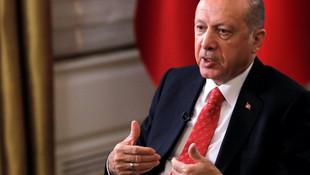 Erdoğan'dan çok sert Can Dündar tepkisi !