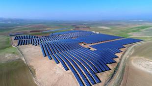 Güneş ve rüzgar enerjisi için 11 bölge belirlendi