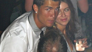 ABD'li Mayorga: ''Ronaldo bana tecavüz etti!''