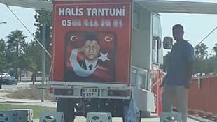 Ömer Halisdemir'e bir ayıp daha !