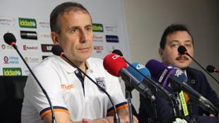 Abdullah Avcı'dan Emre Belözoğlu açıklaması