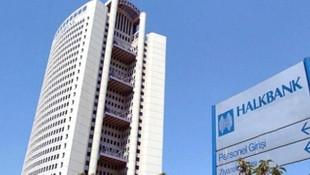Bloomberg'e Halkbank incelemesi