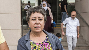 Binali Yıldırım, Enis Berberoğlu'nun eşi ile görüştü