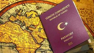 Avrupa'da vizesiz seyahat dönemi bitti !