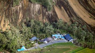 Japonya'da deprem felaketi ! Kayıp ve yaralılar var