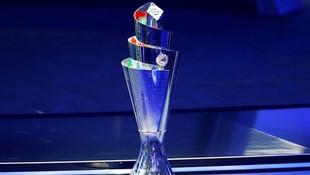 uefa uluslar ligi nedir ile ilgili görsel sonucu