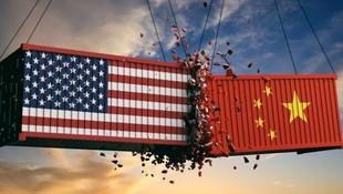 Ticaret savaşları kızışıyor ! Çin resti çekti