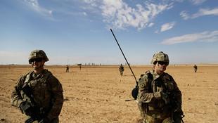 ABD planını değiştirdi ! Suriye'de sahaya dönüyor