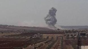 Rusya ve Suriye yeniden saldırıya geçti