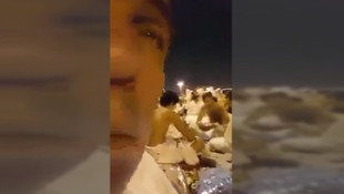 Kabe'de rezalet ! İslam'ın kalbinde iskambil skandalı