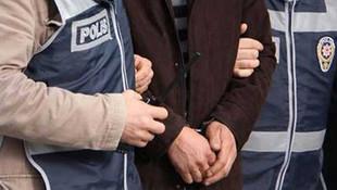 Büyük pazar günü baskını: 23 gözaltı !