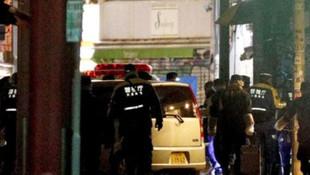 Yılbaşı gecesi terör saldırısı