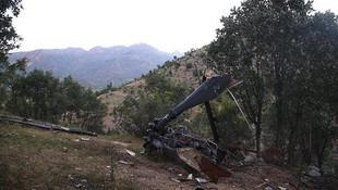 13 askerin şehit olduğu kazayla ilgili şok iddia