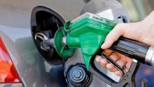 Benzin ve motorine son zamdan 48 saat geçmeden bir zam daha geliyor !