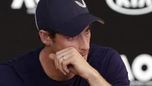 Andy Murray tenisi bırakıyor: Avustralya Açık, son turnuvam olabilir