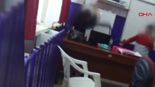 Otizm hastası çocuğu döven öğretmen kendini böyle savundu