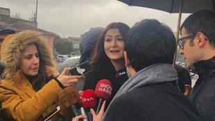 Savcıya ifade veren Deniz Çakır'dan açıklama
