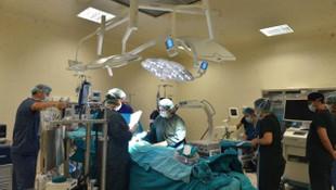 Ameliyathanede hastayı unuttular !