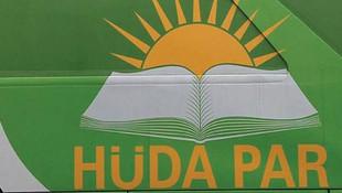 HÜDA PAR'dan flaş yerel seçim kararı