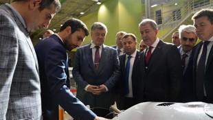 Anlaşma imzalandı ! Türkiye'den İHA alacaklar