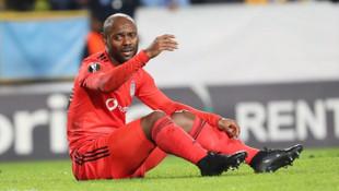 ''Beşiktaş bana ödeme yapmazsa FIFA'ya giderim''