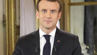 Macron'dan açık mektup: 15 Mart'a kadar...