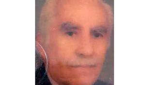 Emekli astsubay intihar etti