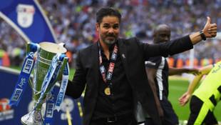 Huddersfield Town David Wagner ile yollarını ayırdı