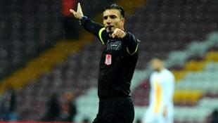 Ziraat Türkiye Kupası son 16 turu hakemleri belli oldu