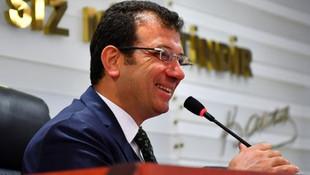 CHP'nin İstanbul adayı Ekrem İmamoğlu vaatlerini açıkladı