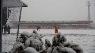 Boluspor - Galatasaray Ziraat Türkiye Kupası maçı ertelenebilir!