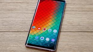 Samsung, Galaxy Note9'un Android 9 Pie Güncellemesini Erteledi