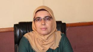 Aday gösterilmeyen AK Partili başkandan sürpriz karar