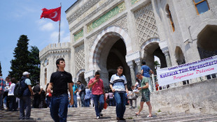 Türkiye'deki üniversiteler sıralamada aşağılara düştü