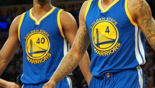 Golden Warriors işi ilk çeyrekte bitirdi