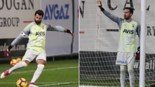 Bursaspor-Fenerbahçe maçı öncesi kaleci belirsizliği