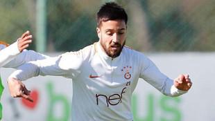 Galatasaray Tarık Çamdal ile yollarını ayırdı