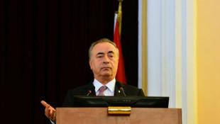 Mustafa Cengiz: Ozan Kabak'ın transferi tüm altyapı oyuncularına örnek olacak