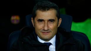 Ernesto Valverde'nin gelecek sezon da Barcelona'yı çalıştıracağı açıklandı