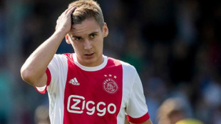 Sevilla, Ajax'tan Maximillan Wöber'i transfer etti