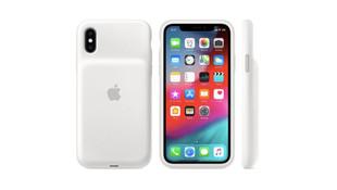 Apple'dan telefon fiyatına akıllı batarya kılıfı