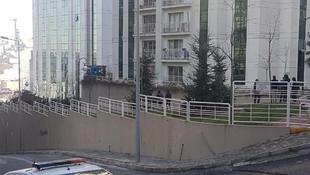 İstanbul'da hareketli dakikalar ! El bombası ve mermiler bulundu