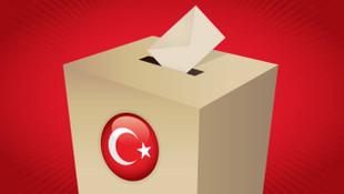 Büyükşehirlerdeki son seçim anketi sonuçları açıklandı
