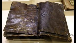 Şırnak'ta bulunan Barnabas İncili ne oldu ?